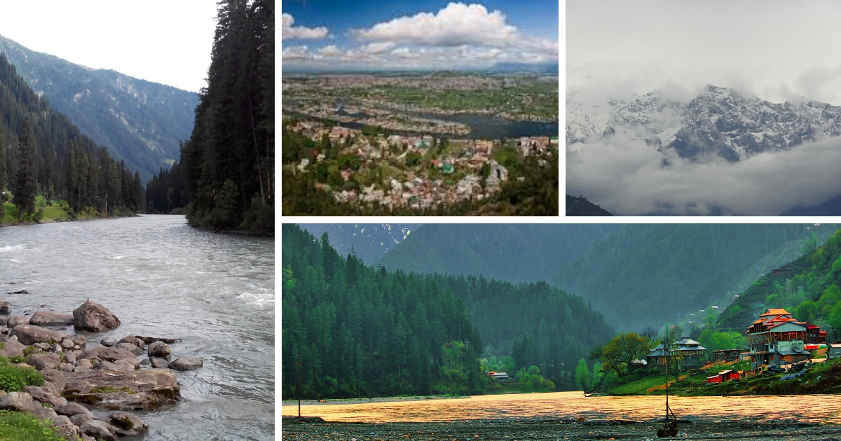 interesting facts about Jammu Kashmir