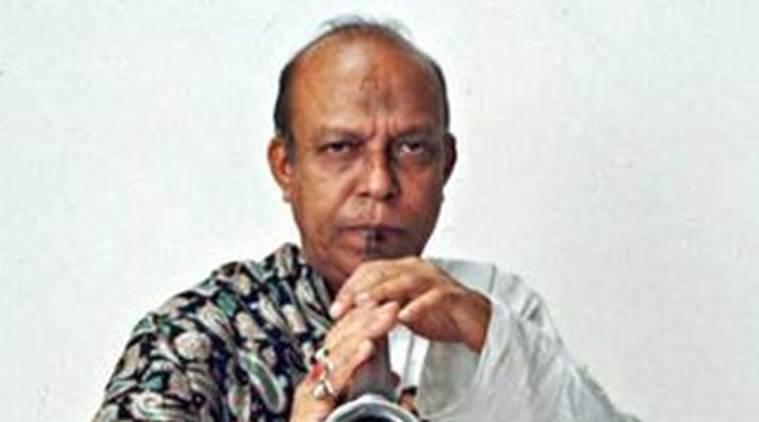 Ustad Ali Ahmad Hussain Khan