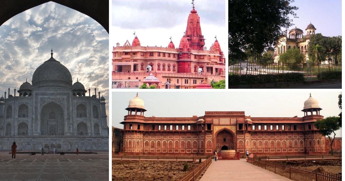 Uttar Pradesh Facts
