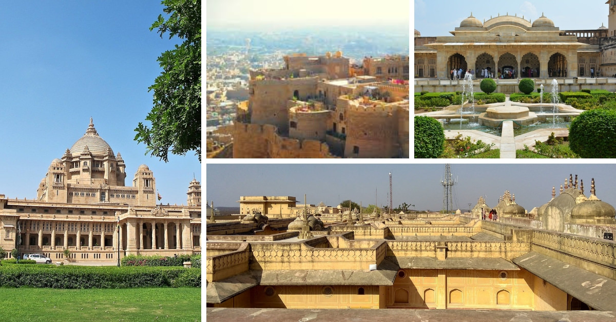 Rajasthan-facts