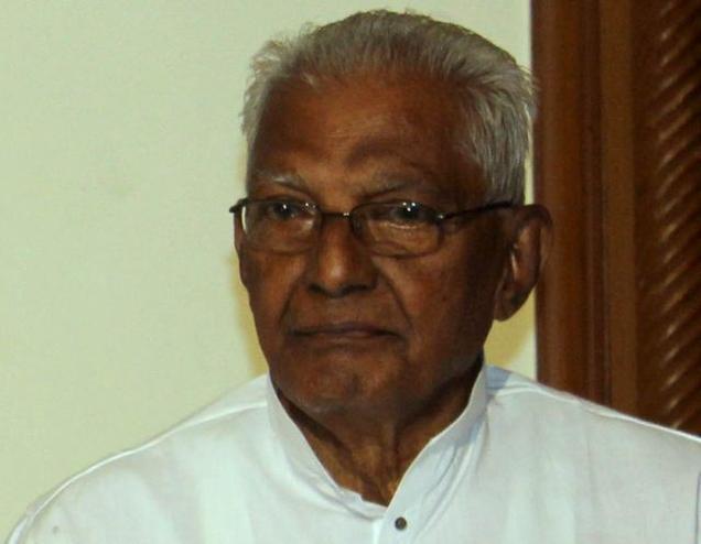 Chennamaneni Rajeshwara Rao