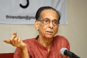 Kavalam Narayana Panicker