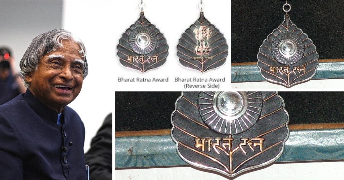 List of Bharat Ratna award winners