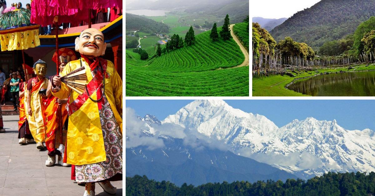 Facst about Sikkim