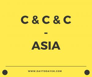 Asian Countries Capitals Currencies