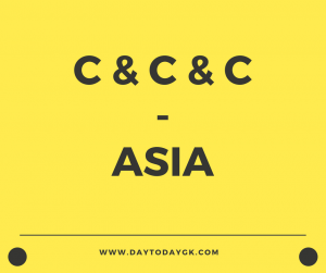 Asian Countries Capitals Currencies