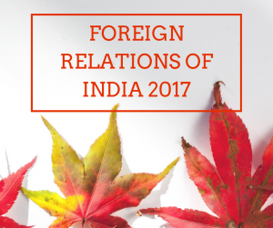 Foreign Relations of India