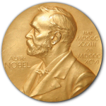 List of Nobel Prize Winners 2018