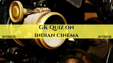 GK Quiz on Indian Cinema