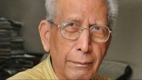 Namvar Singh