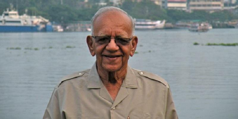 V.R. Lakshminarayanan