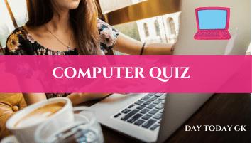 computer QUIZ