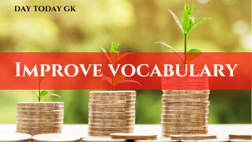 improve vocabulary