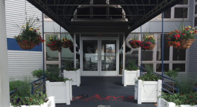 FocalZona_PVC_Planters_For_Hotels
