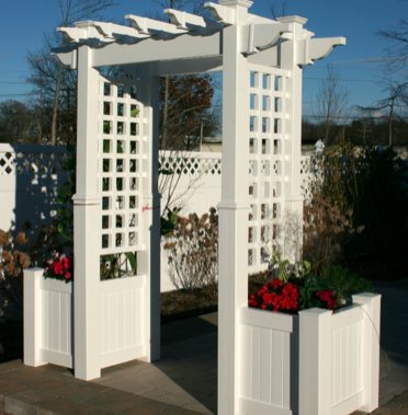 FocalZona_PVC_Planter_Pergola_Feature