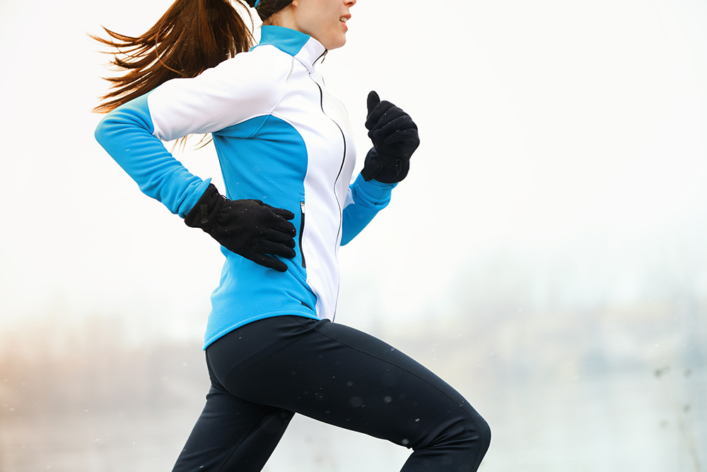 Running athlete free of pain- Manual Orthopedic and Sports Physical Therapy