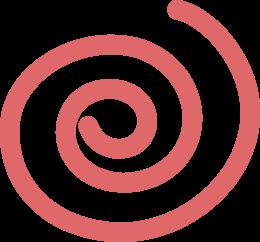 pink swirl plain lg