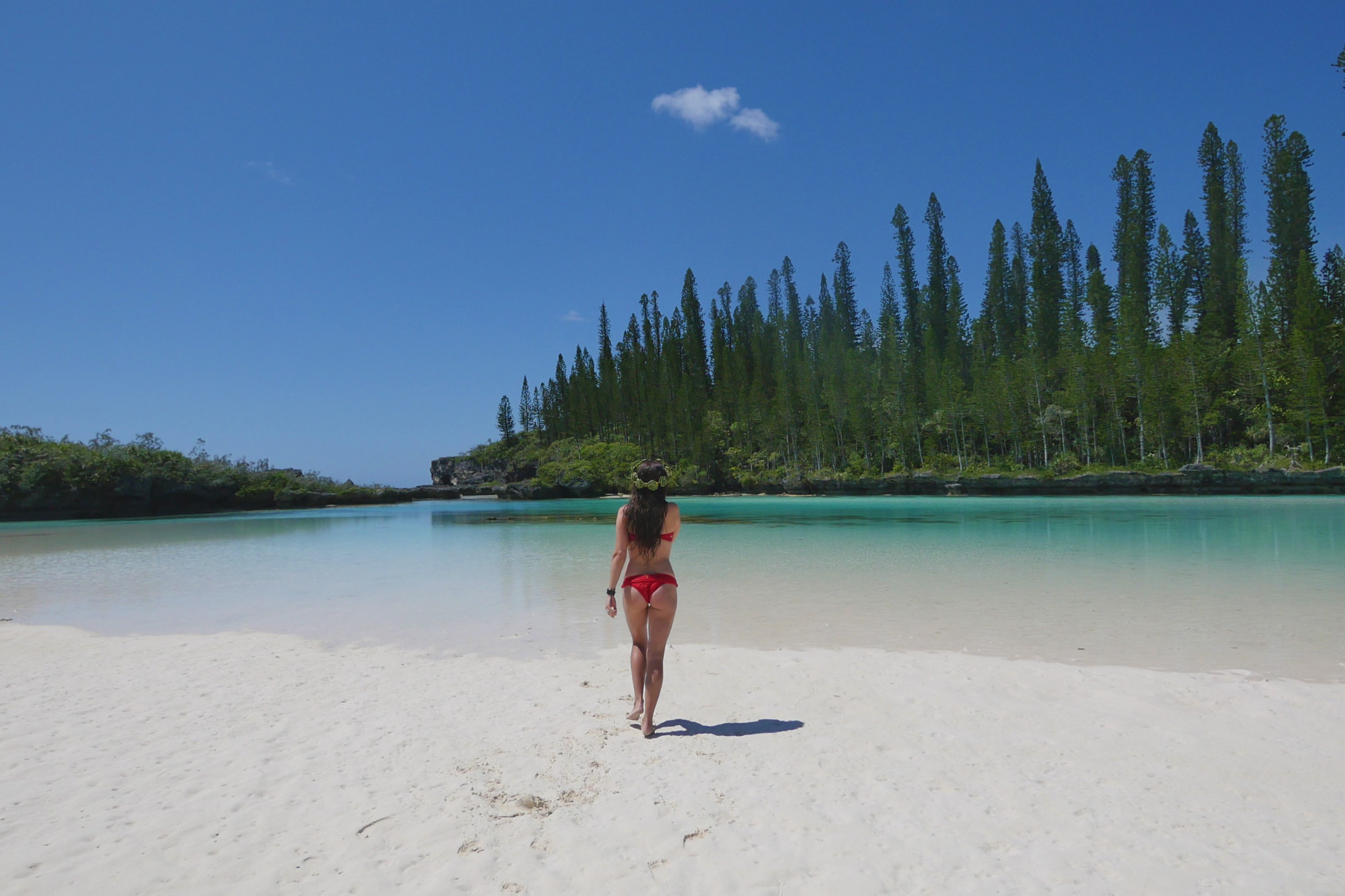Visit New Caledonia, Isle of Pines
