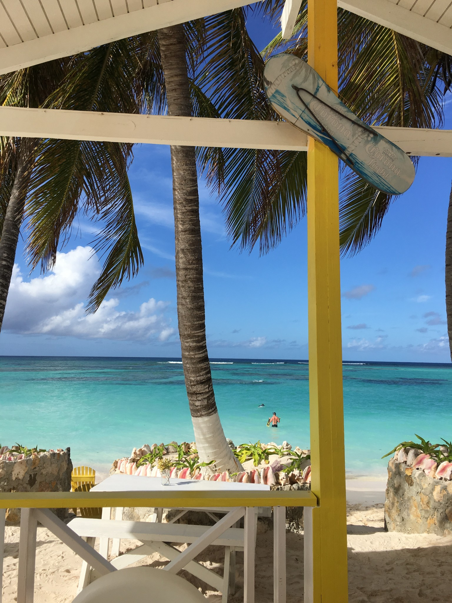 British Virgin Islands Yacht Charter Itinerary