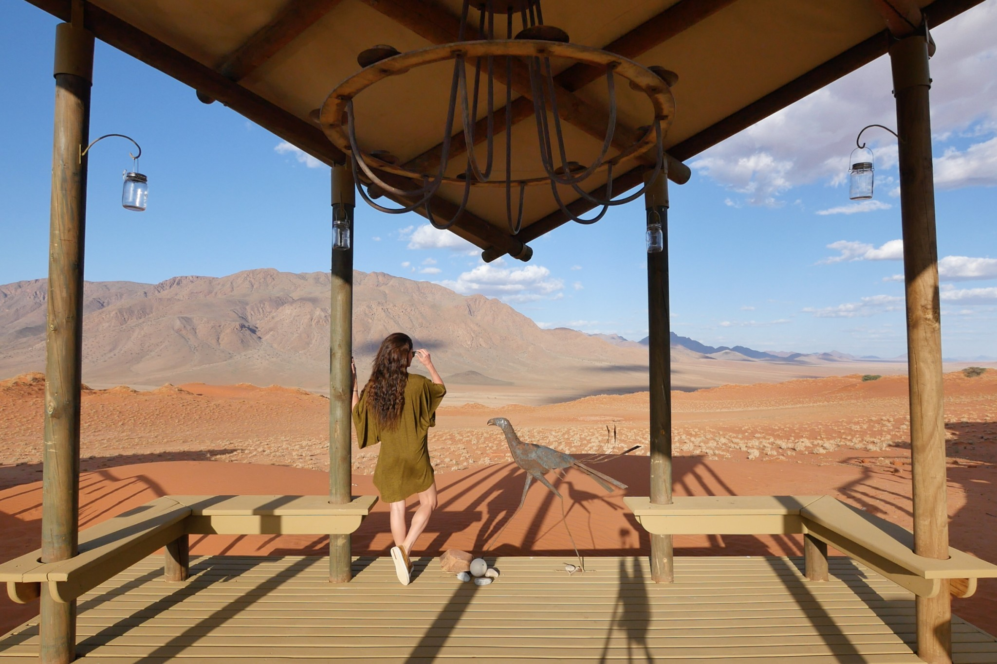 Most Luxurious Lodges in Namibia