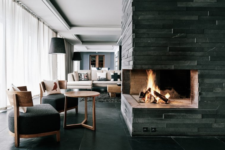 luxury suites in switzerland, The Cambrian Adelboden