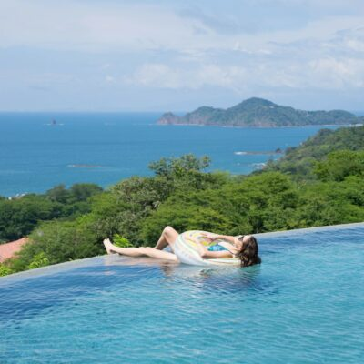 Costa Rica luxury vacation rental