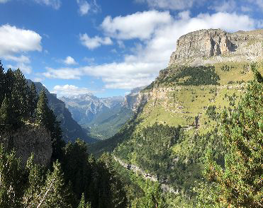 Ordessa Valley