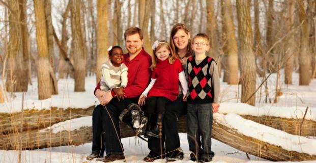 The Hanson Family