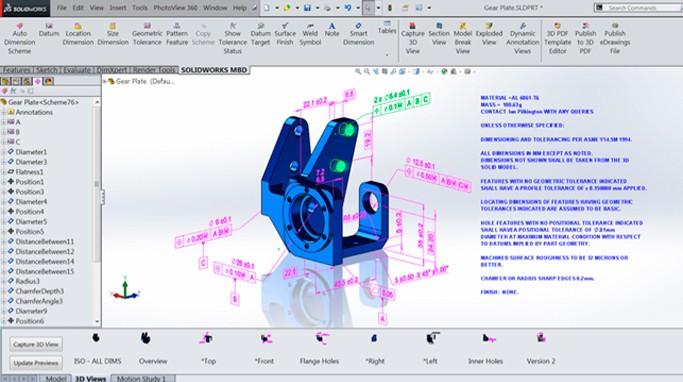 Comunique-la-información-importante-de-diseño-a-través-del-modelo