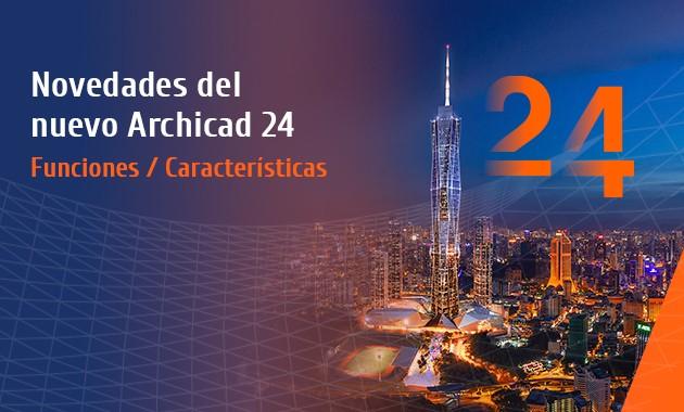 blog-lanzamiento archicad 24