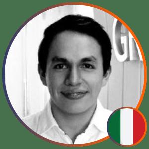 Oscar Serrano Graphisoft