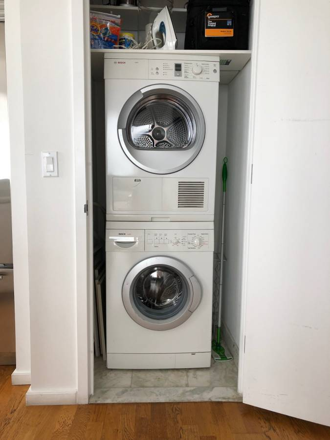 Bosch stackable washer and dryer repair san diego(1)