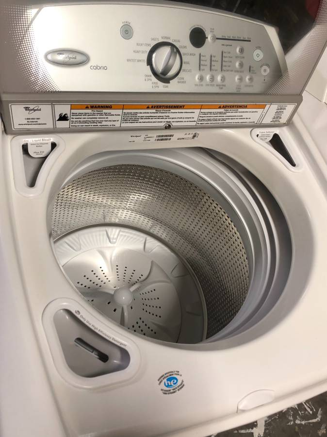 San Diego Washer Machine Repair