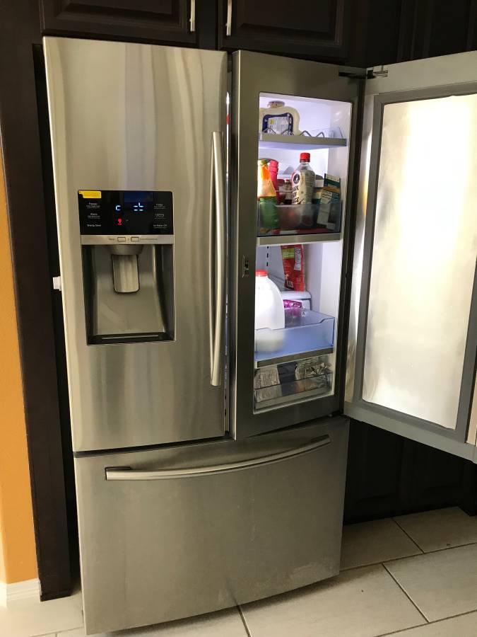 Samsung Refrigerator Repair In San Diego