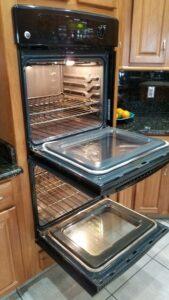 Bonita Oven Repair Service