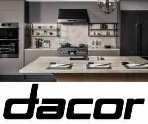 Dacor Appliance Repair San Diego