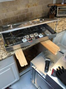 Wall Oven Repair In Clairemont San Diego San Diego