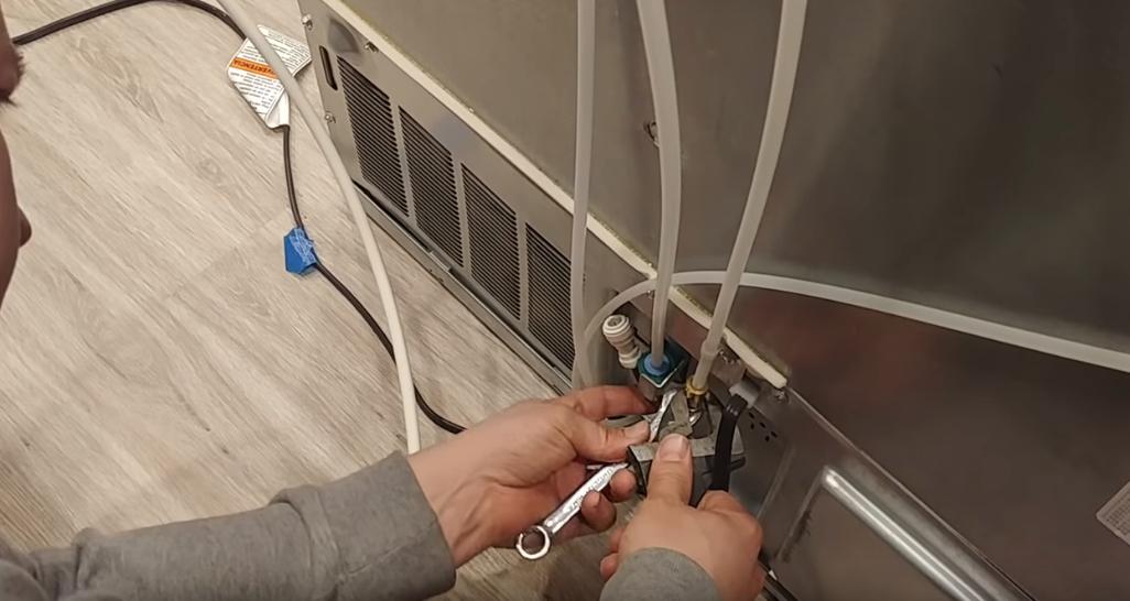 Refrigerator Repair In Spring Valley San Diego
