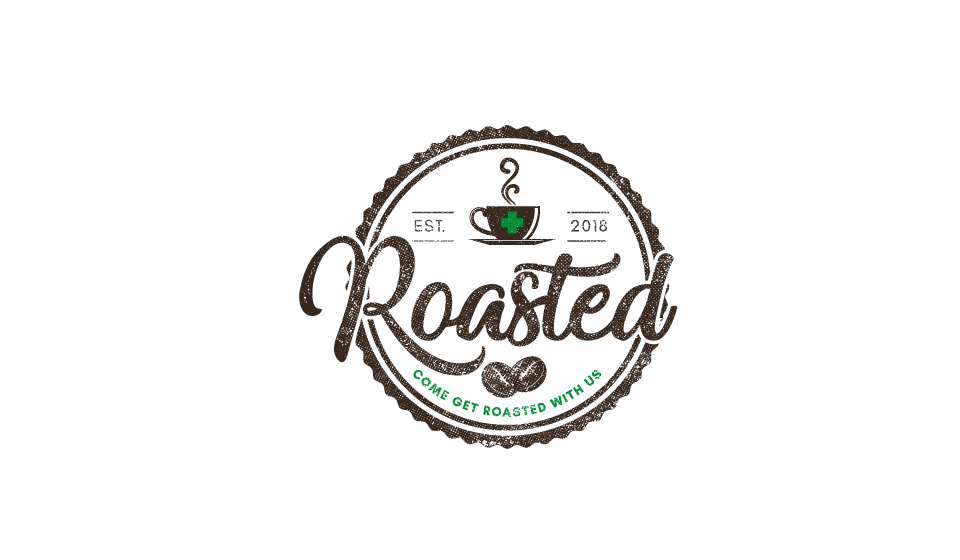 Roasted Coffee Shop