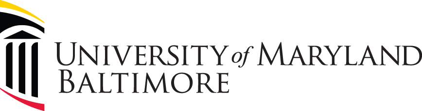 University Of Maryland-baltimore Logo Gold Sponsor