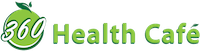 360 Health Cafe | Smoothies, Panini, Acai, Boba, Juices