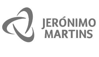 Logo Jeronimo Martins