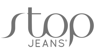 Logo Stop jeans