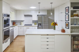 Shoal Creek Kitchen Remodel