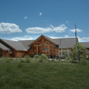 4131 Bell Mountain Drive