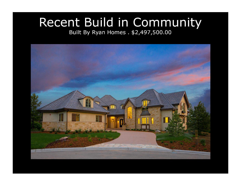 Ryan Homes Spec 1