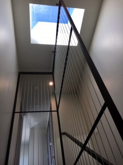 Stair 4