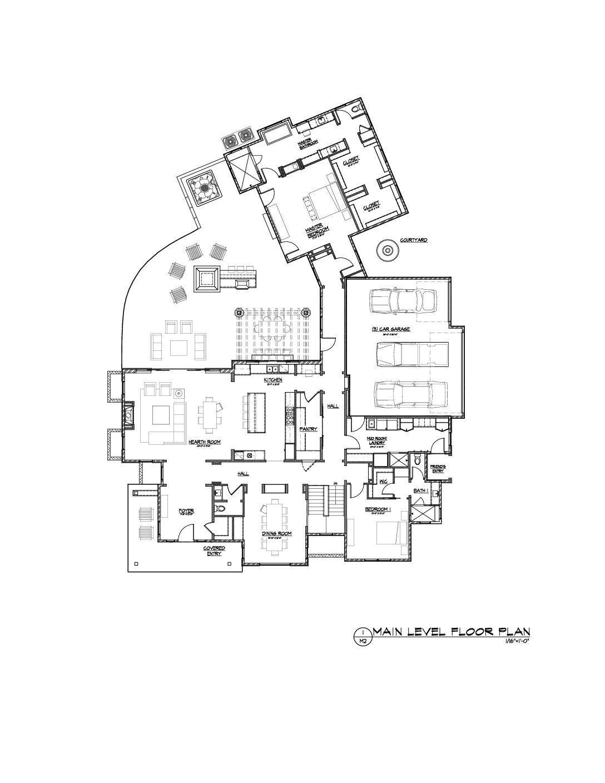 1211 Main Floor