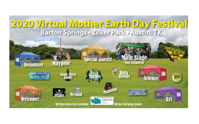 The Virtual Mother Earth Day Fest
