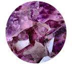 Bio Mat Amethyst Crystal